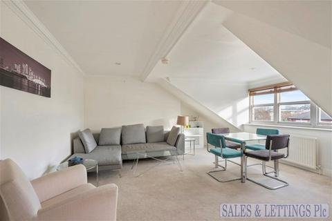 2 bedroom flat to rent - Sutherland Avenue, London