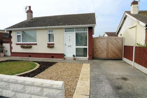 2 bedroom detached bungalow for sale - Marion Road, Prestatyn
