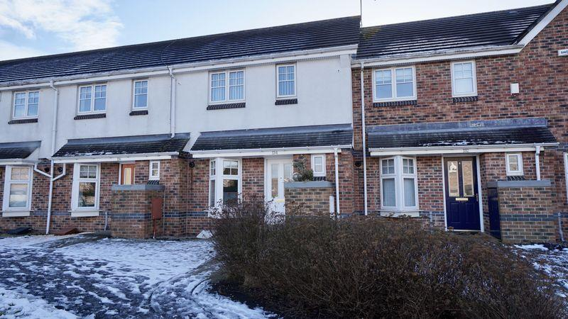 2 Bedrooms Terraced House for sale in West Farm Wynd, Longbenton