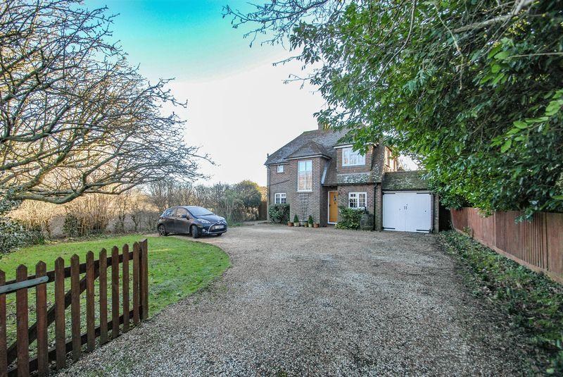 3 Bedrooms Detached House for sale in Common Lane, Ditchling