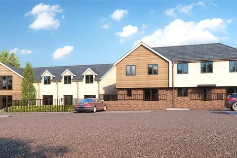 3 bedroom semi-detached house for sale - Plot 2 - Clear Water Court, Froglane, Clyst St Mary, Exeter, EX5