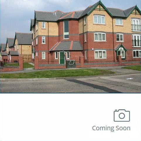 2 bedroom apartment to rent - 24 Beamsley Drive , Woodhouse Park, Wythenshawe M22