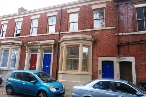 3 bedroom flat to rent - Bairstow Street Avenham PR1 3TN