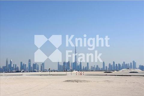 Land  - Jumeirah Bay Island, Plot LV, Dubai, UAE
