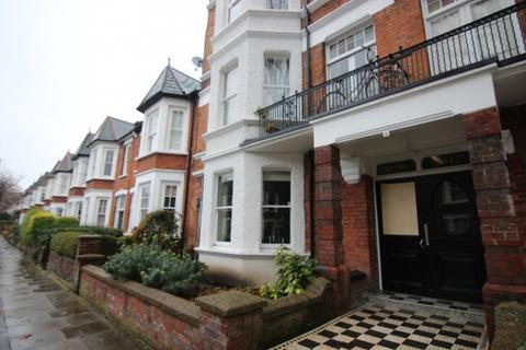 Studio to rent - 118 Widdenham Road,  London, N7