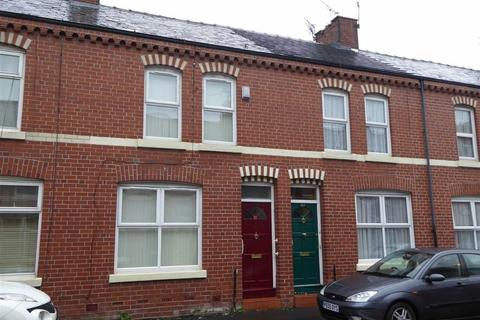3 bedroom terraced house to rent - Beresford Street, Moss Side