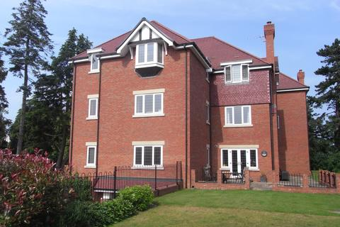 2 bedroom apartment to rent - Wyvern Court, 1A Wyvern Road, Sutton Coldfield B74