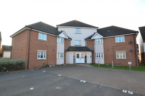 2 bedroom apartment for sale - Muir Place, Wickford, Essex, SS12