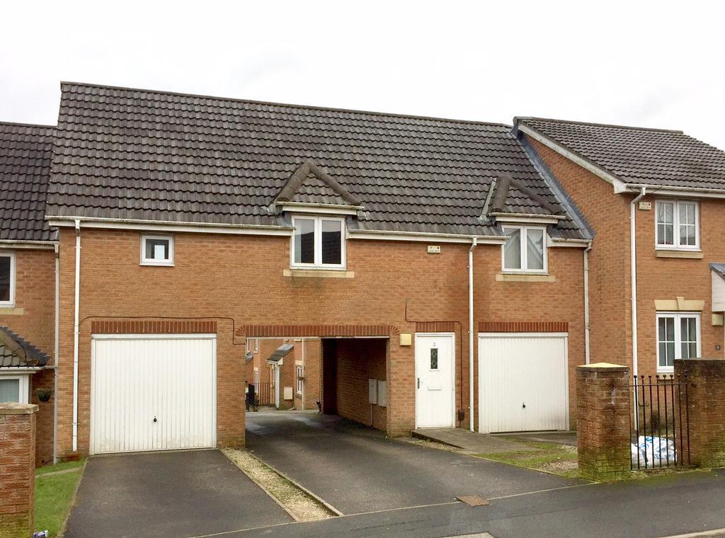 1 Bedroom Apartment Flat for sale in Hawthorn Way, Illingworth HX2