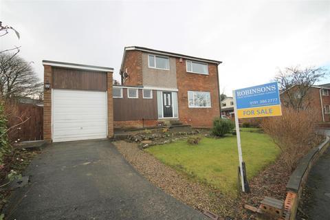2 bedroom semi-detached house for sale - Ashdown Avenue, Gilesgate, Durham