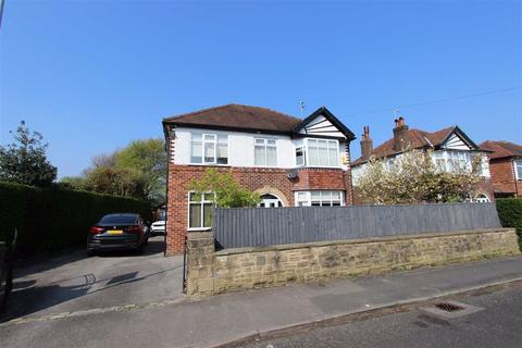 4 bedroom detached house for sale - Ashdene Road, Wilmslow