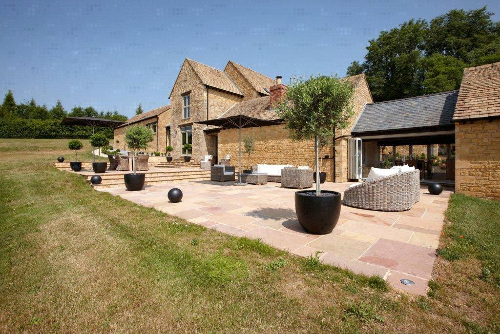 7 Bedrooms House for sale in Cross Hands Hill, Salford, Chipping Norton, Oxfordshire, OX7