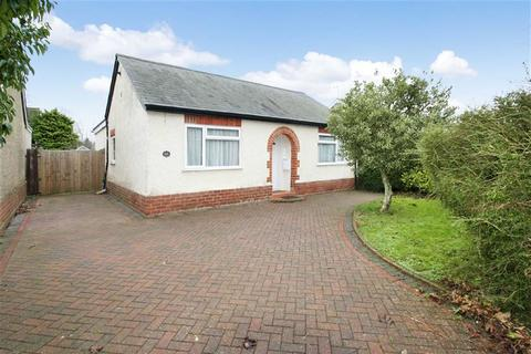 2 bedroom bungalow for sale - 117, Main Road, Middleton Cheney