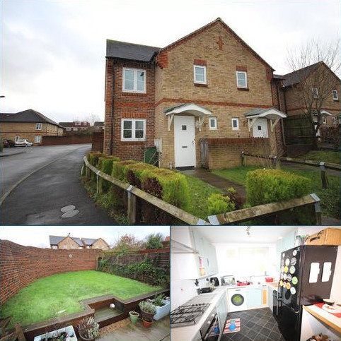 3 bedroom semi-detached house for sale - Northmead, Henfield