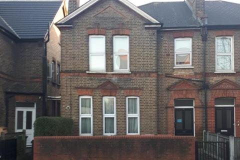 Studio to rent - Plashet Road,London, E13 0PU