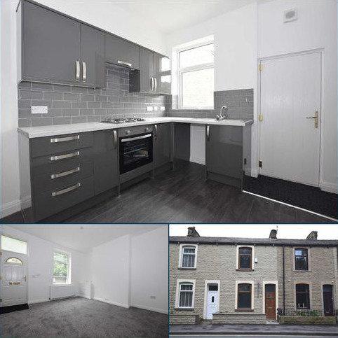 2 bedroom terraced house to rent - Accrington Road, Burnley, Lancashire