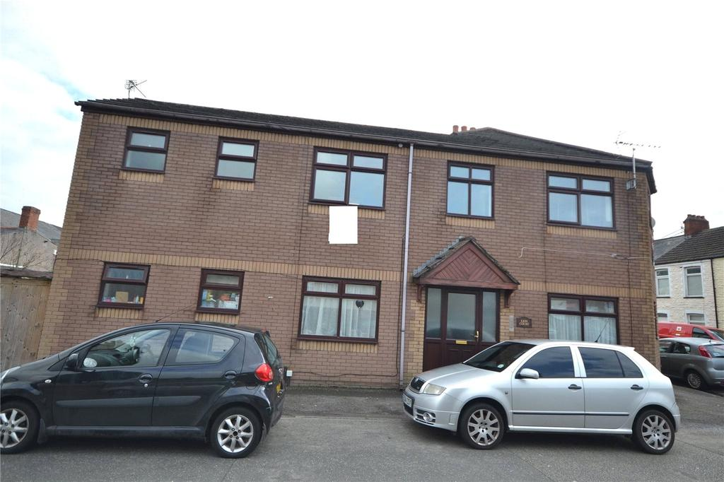 1 Bedroom Apartment Flat for sale in Lion Court, Daniel Street, Cathays, CF24