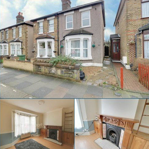 3 bedroom semi-detached house for sale - Stockland Road, Romford, RM7