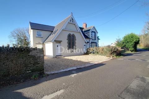 3 bedroom semi-detached house for sale - Llanfabon, Nelson