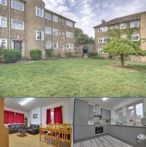 2 bedroom flat for sale - Newland Court, Wembley Park