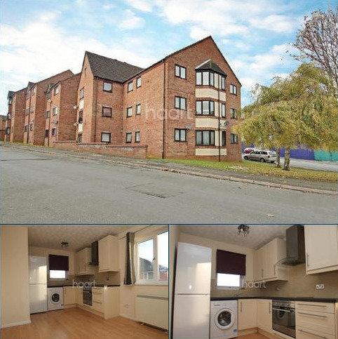 1 bedroom flat to rent - Spencer Court, Station Road