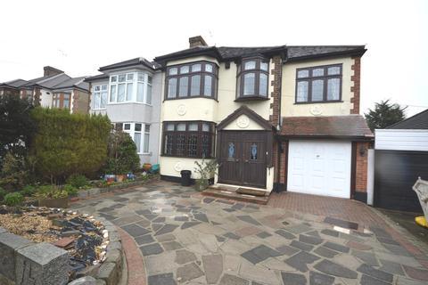 4 bedroom semi-detached house for sale - Beltinge Road, Harold Wood, Romford, RM3