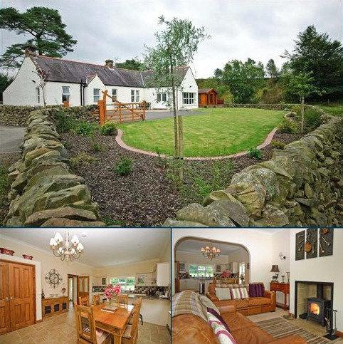 3 bedroom detached bungalow to rent - Winterhope Farm Cottage, Waterbeck, Lockerbie, Dumfries and Galloway, DG11