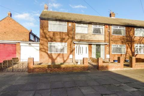 3 bedroom semi-detached house for sale - Verne Road, North Shields