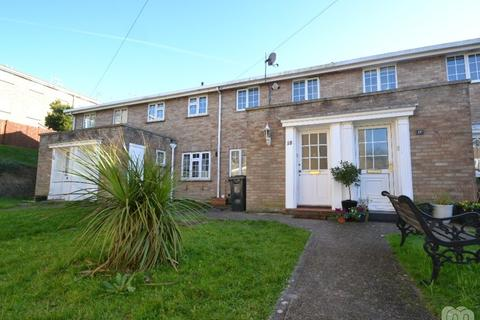 3 bedroom terraced house to rent - Barry Walk Brighton East Sussex BN2