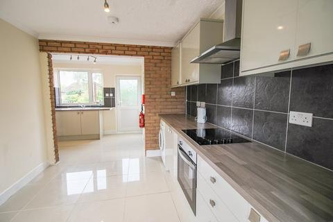 5 bedroom house share to rent - Wilberforce Road, Norwich
