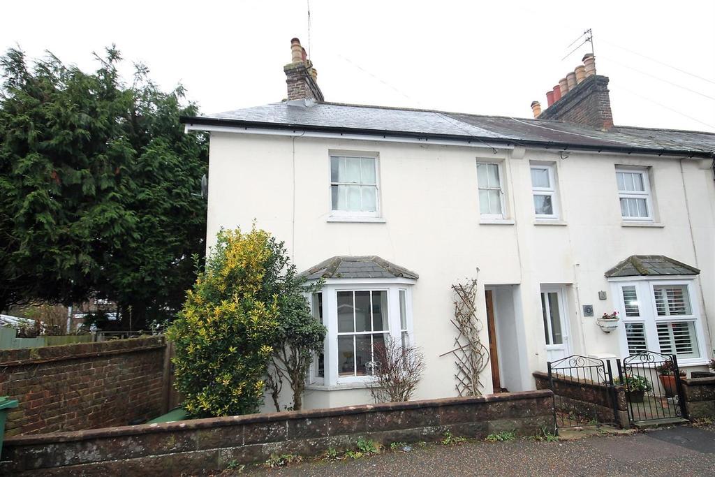 1 Bedroom End Of Terrace House for sale in Trafalgar Road, Horsham