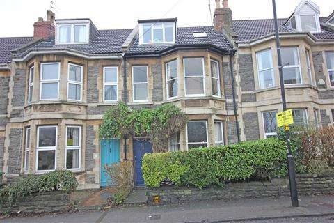 4 bedroom terraced house for sale - North View, Westbury Park, Bristol