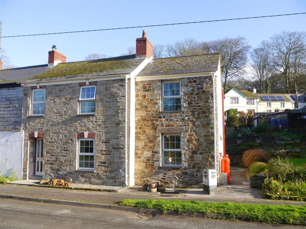 4 Bedrooms End Of Terrace House for sale in Ladock