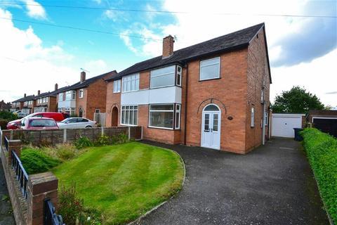 3 bedroom semi-detached house to rent - Grange Road, Shrewsbury