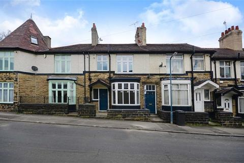 3 bedroom terraced house for sale - 94, Machon Bank Road, Nether Edge, Sheffield, S7