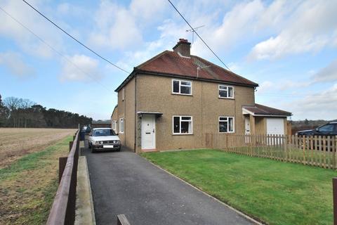 2 bedroom semi-detached house for sale - Oak Lane, Saint Leonards, Tring, HP23