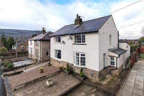 2 bedroom semi-detached house for sale - Newark Road, Crossflatts, Bingley, West Yorkshire