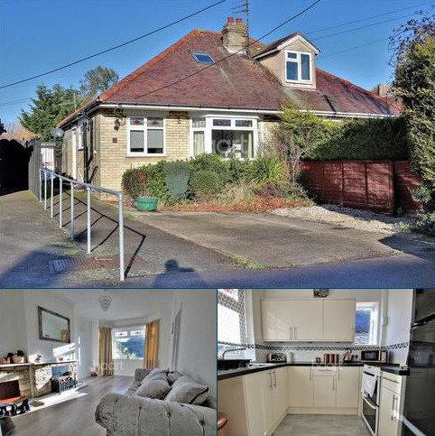 2 bedroom semi-detached house for sale - Little Clacton