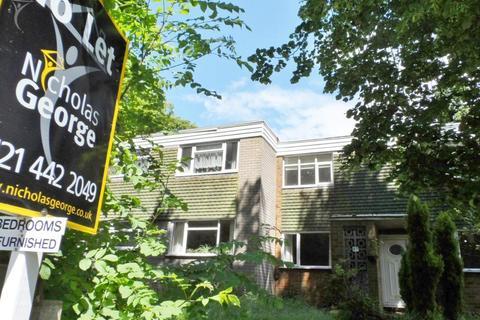 2 bedroom flat to rent - Blenheim Road, Moseley, B13 9UA