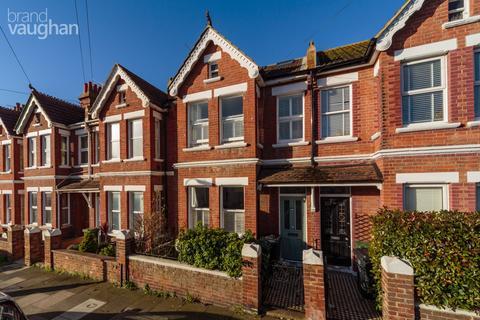 4 bedroom terraced house to rent - Rutland Road, Hove, BN3