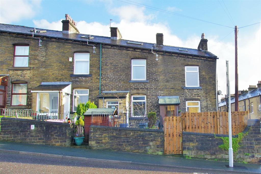 3 Bedrooms House for sale in Annie Street, Sowerby Bridge