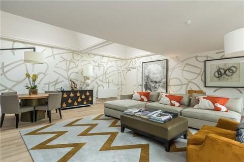 2 bedroom penthouse for sale - Atholl Crescent, Edinburgh, Midlothian, EH3
