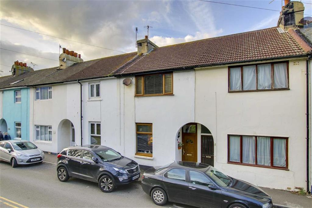 2 Bedrooms Terraced House for sale in Blatchington Road, Seaford