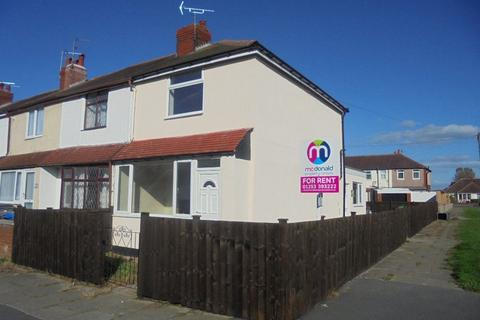 3 bedroom terraced house to rent - Harold Avenue, Blackpool FY4 5HG