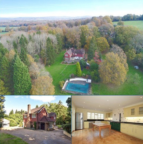7 bedroom detached house for sale - London Road, Crowborough, East Sussex, TN6