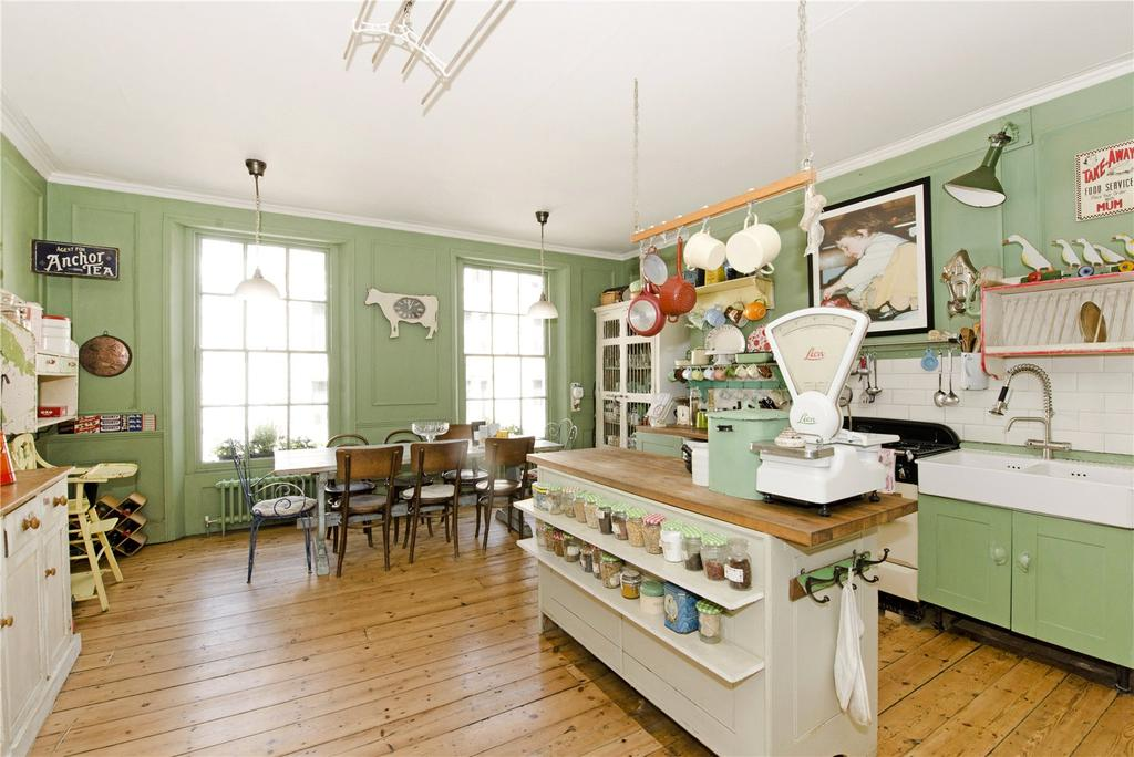 5 Bedrooms House for sale in High Holborn, London