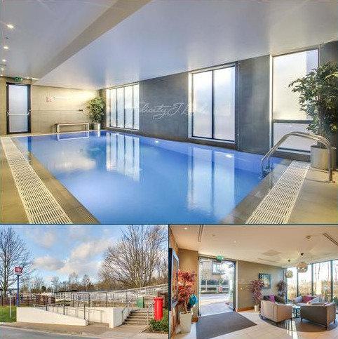 2 bedroom flat for sale - 'The Square'  Kidbrook Village SE3