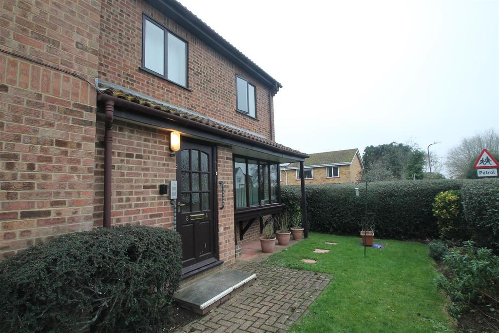 2 Bedrooms Retirement Property for sale in Russet Court, Coxheath, Maidstone