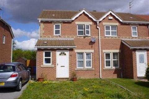 3 bedroom house to rent - Navigation Way, Victoria Dock, Hull