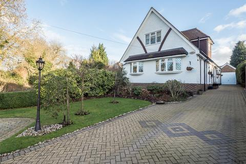 4 bedroom detached house for sale - Fauchons Lane, Bearsted, Maidstone